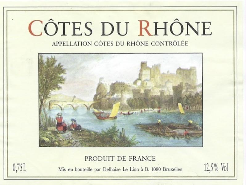 Delhayze Avignon le Pont © Jean-Paul Bravard