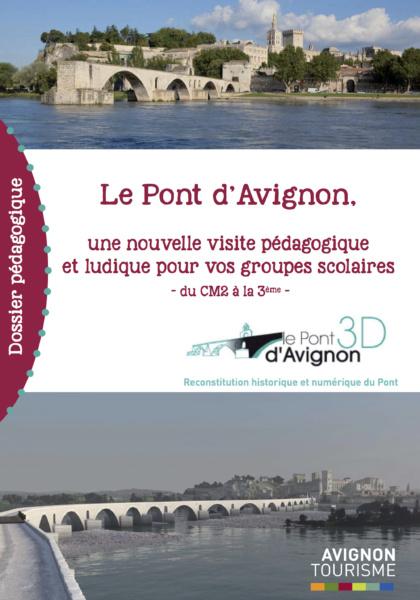 Dossier pédagogique Le pont d
