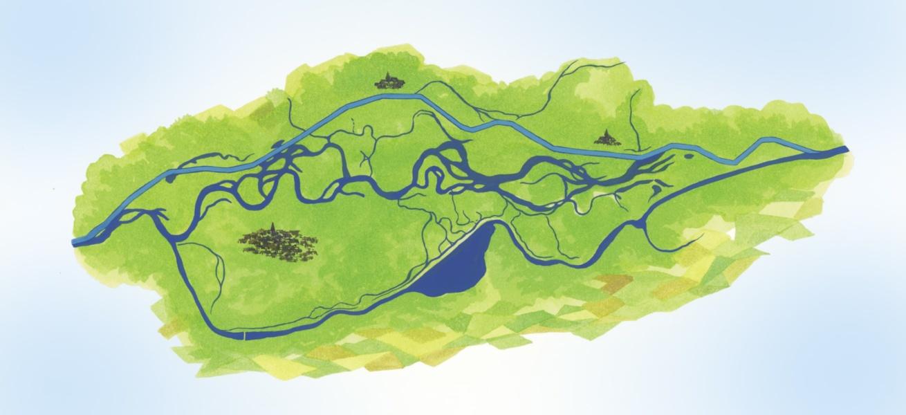EVOLUTION 1950 fleuve canalisé©mediacit_P10-HIS1