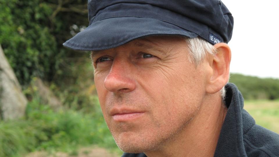 Jean-Michel Olivier