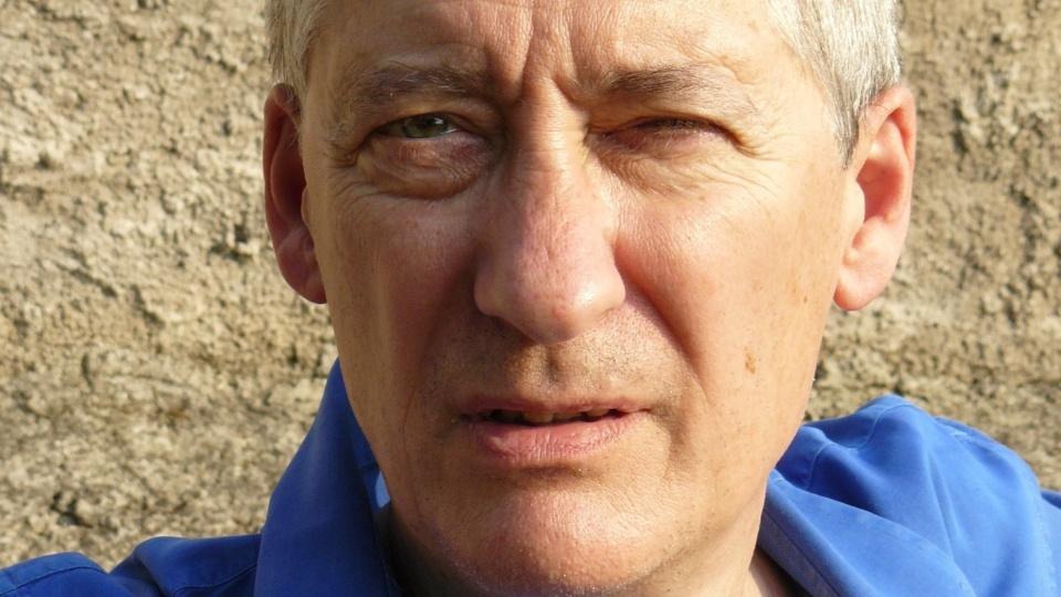 Portrait Pierre Gras