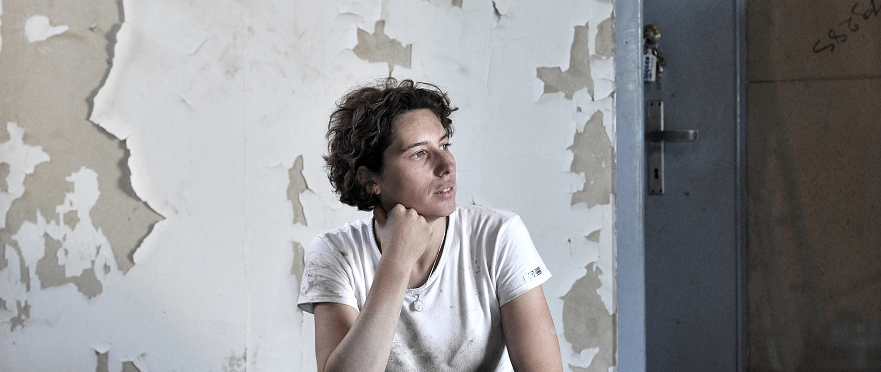 Portrait Sabrina Marlier-Sabouraud © Hervé Hôte, Agence Caméléon