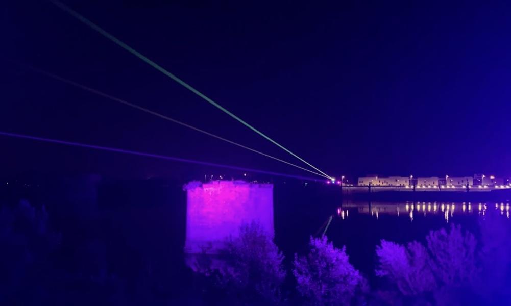 Sensing the river© Creatmosphere festival ON
