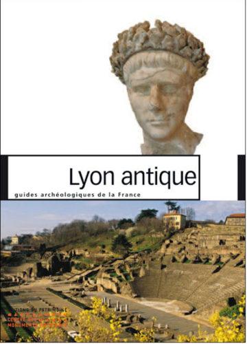 Lyon antique © Editions du patrimoine