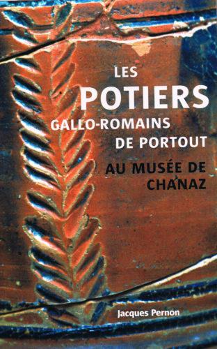 Potiers de Portout au musee de Chanaz © musee gallo-romain de Chanaz