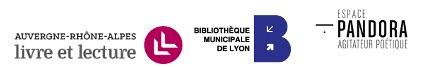 AURA livre et Lecture Bibliotheque Municipale Lyon Espace Pandora